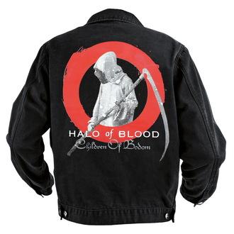 spring/fall jacket men's Children of Bodom - Halo Of Blood - NUCLEAR BLAST, NUCLEAR BLAST, Children of Bodom