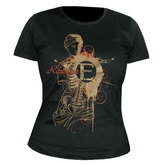 t-shirt metal women's unisex Epica - Retrospect - NUCLEAR BLAST, NUCLEAR BLAST, Epica