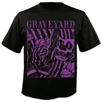 t-shirt metal men's unisex Graveyard - Goliath - NUCLEAR BLAST, NUCLEAR BLAST, Graveyard