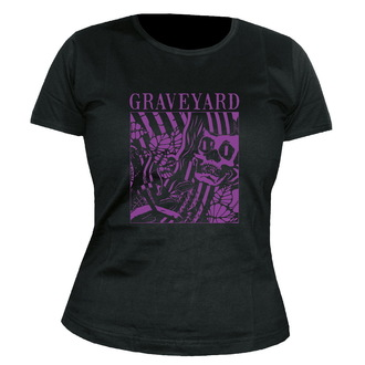 t-shirt metal women's unisex Graveyard - Goliath - NUCLEAR BLAST, NUCLEAR BLAST, Graveyard