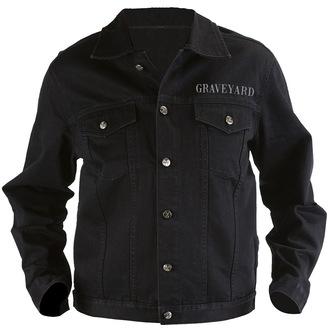 spring/fall jacket men's Graveyard - Goliath - NUCLEAR BLAST, NUCLEAR BLAST, Graveyard
