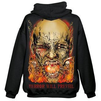 hoodie men's Kreator - Demon - NUCLEAR BLAST, NUCLEAR BLAST, Kreator