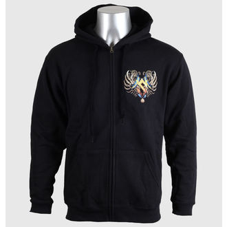 hoodie men's Sabaton - Carolus - NUCLEAR BLAST, NUCLEAR BLAST, Sabaton