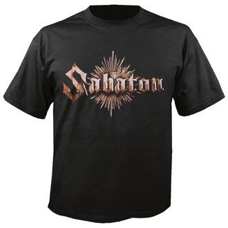 t-shirt metal men's unisex Sabaton - I Was Chosen By Heaven - NUCLEAR BLAST
