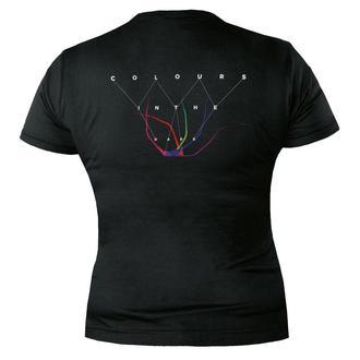 t-shirt metal women's unisex Tarja - Colours - NUCLEAR BLAST, NUCLEAR BLAST, Tarja