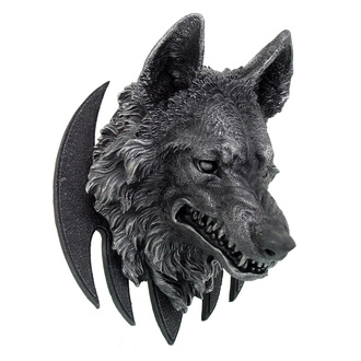 decoration wall - Werewolf Head