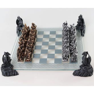 chess Poly set - 766-2646