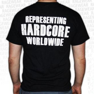 t-shirt metal men's unisex Agnostic Front - 30 Years - RAGEWEAR, RAGEWEAR, Agnostic Front