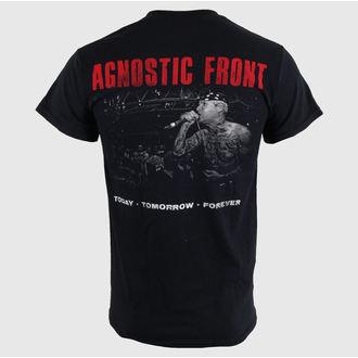 t-shirt metal men's unisex Agnostic Front - Today - RAGEWEAR, RAGEWEAR, Agnostic Front