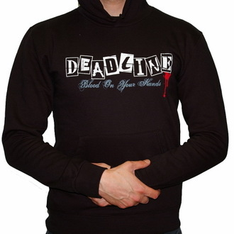 hoodie men's Deadline - Blood - RAGEWEAR, RAGEWEAR, Deadline