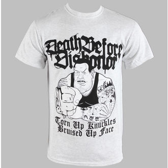 t-shirt metal men's unisex Death Before Dishonor - Fist - RAGEWEAR - 011TSG22