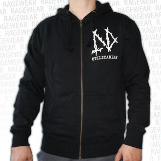 hoodie men's Napalm Death - Ultilitarian - RAGEWEAR, RAGEWEAR, Napalm Death
