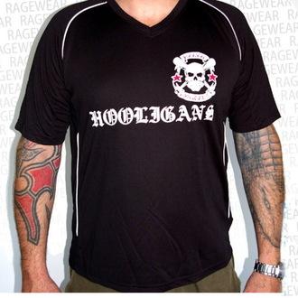 t-shirt metal men's unisex Rancid - Hooligans - RAGEWEAR, RAGEWEAR, Rancid