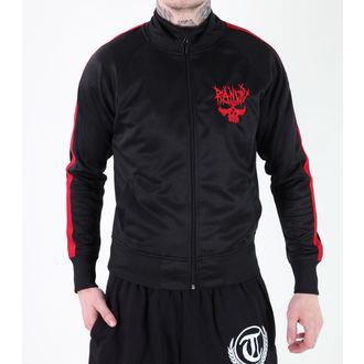 sweatshirt (no hood) men's Rancid - Scrawl Skull - RAGEWEAR, RAGEWEAR, Rancid