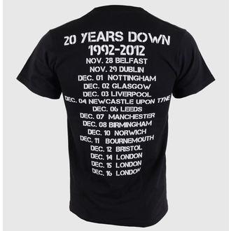 t-shirt metal men's unisex Rancid - Tiger - RAGEWEAR, RAGEWEAR, Rancid