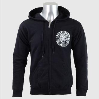 hoodie men's Rancid - Tiger - RAGEWEAR, RAGEWEAR, Rancid