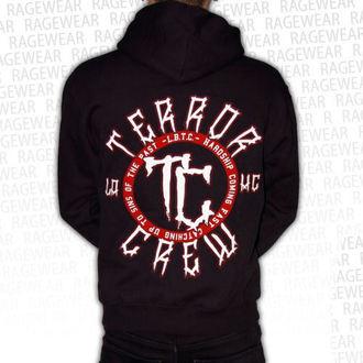 hoodie men's Terror - Hardship - RAGEWEAR, RAGEWEAR, Terror
