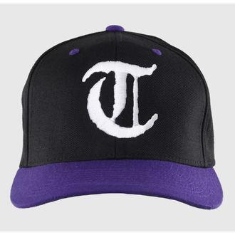cap Terror - Logo - Purple - RAGEWEAR, RAGEWEAR, Terror