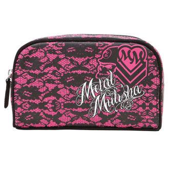 bag to Makeup METAL MULISHA - Dolled UP, METAL MULISHA