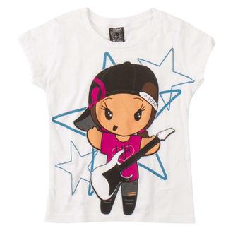 t-shirt street children's unisex - JAMMIN - METAL MULISHA - M148S18104.01
