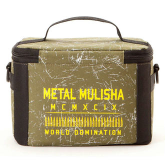 thermal bag METAL MULISHA - SLEDGE HAMMERED COOLER, METAL MULISHA