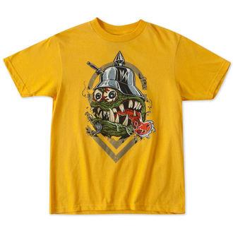 t-shirt street children's unisex - METAL MULISHA - METAL MULISHA, METAL MULISHA