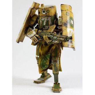 figurine World War Robot