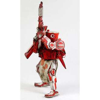 figurine World War Robot