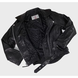 jacket women's (leather jacket) OSX - S002