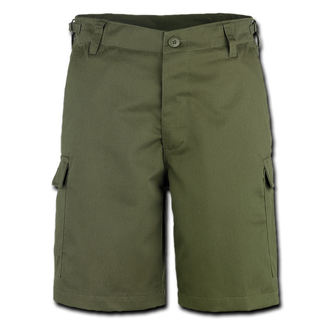 shorts men BRANDIT - Combat Olive - 2006/1