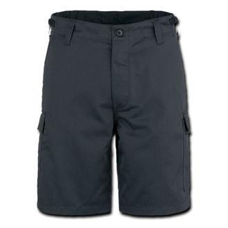 shorts men BRANDIT - Combat Black - 2006/2