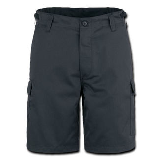 shorts men BRANDIT - Combat Shorts Black - 9144/2