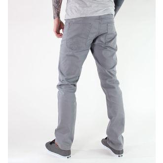 pants men GLOBE - Goodstock JEAN - Grey