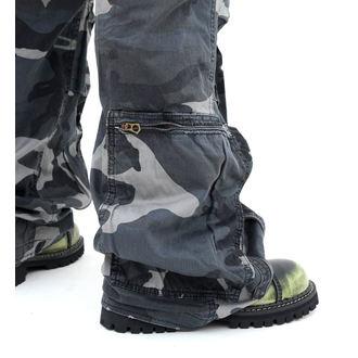 pants SURPLUS - Infantry - Nightcamo - 05-3599-31