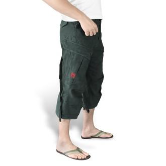 shorts 3/4 men SURPLUS - Vintage - Black - 07-5597-63