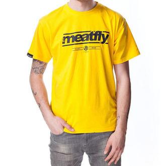 t-shirt street men's unisex - COMPANY E - MEATFLY, MEATFLY