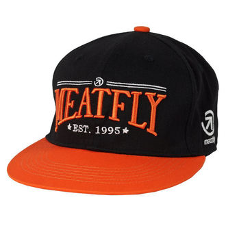 cap MEATFLY - MF SNAP ESTABLISHED C, MEATFLY