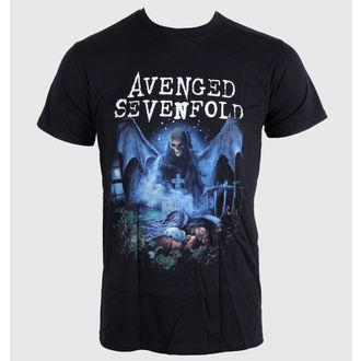t-shirt metal men's unisex Avenged Sevenfold - Recurring Nightmare - BRAVADO EU, BRAVADO EU, Avenged Sevenfold