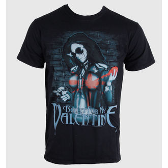 t-shirt metal men's unisex Bullet For my Valentine - Armed - BRAVADO EU, BRAVADO EU, Bullet For my Valentine