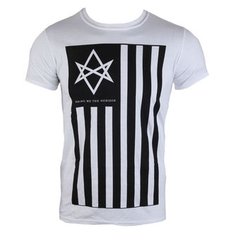 t-shirt metal men's unisex Bring Me The Horizon - Antivist Mens - BRAVADO EU - BMHTS02