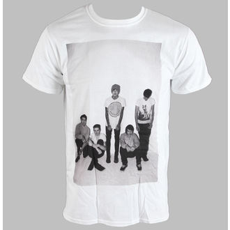 t-shirt metal men's unisex Bring Me The Horizon - Group Shot - ROCK OFF, ROCK OFF, Bring Me The Horizon