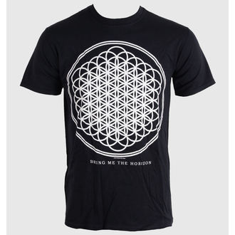 t-shirt metal men's unisex Bring Me The Horizon - Sempiternal - BRAVADO EU, BRAVADO EU, Bring Me The Horizon
