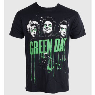 t-shirt metal men's unisex Green Day - Drips - BRAVADO EU, BRAVADO EU, Green Day