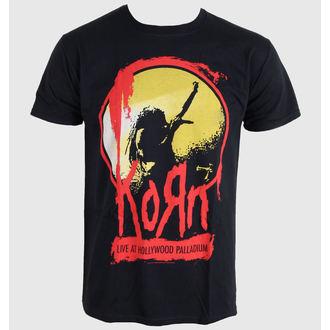 t-shirt metal men's unisex Korn - Stage - BRAVADO EU, BRAVADO EU, Korn