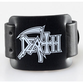 bracelet Death - Logo - RAZAMATAZ - LW005