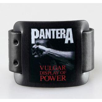 bracelet Pantera - Vulgar Display Of Power - RAZAMATAZ, RAZAMATAZ, Pantera
