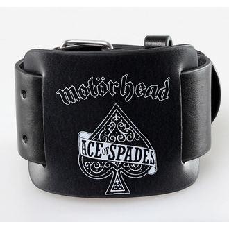 bracelet Motorhead - Ace Of Spades - RAZAMATAZ, RAZAMATAZ, Motörhead