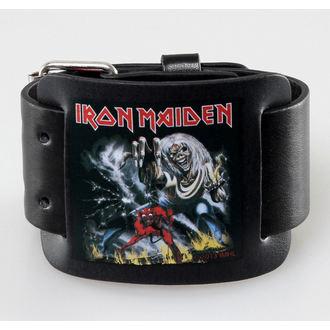 bracelet Iron Maiden - Number Of The Beast - RAZAMATAZ, RAZAMATAZ, Iron Maiden