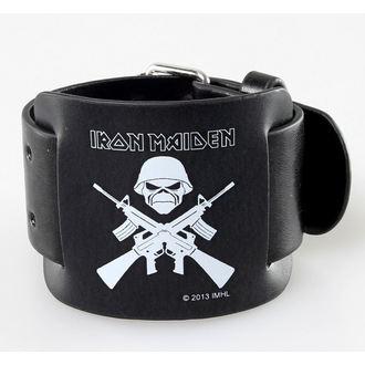 bracelet Iron Maiden - A Matter Of Life And Death - RAZAMATAZ, RAZAMATAZ, Iron Maiden