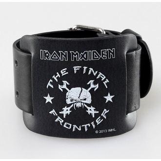 bracelet Iron Maiden - The Final Frontier - RAZAMATAZ, RAZAMATAZ, Iron Maiden